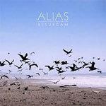 ALIAS, resurgam cover