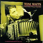 TOM WAITS, franks wild years cover