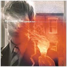 PORCUPINE TREE, lightbulb sun cover