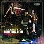 EARTHBEND, harmonia cover