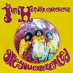 Cover JIMI HENDRIX, are you experienced (mono)