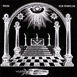 Cover MOSS (UK), sub templum