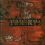 Cover TRICKY, maxinquaye