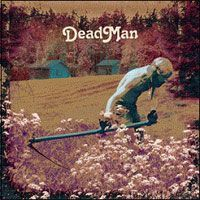 Cover DEAD MAN, s/t