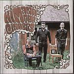 Cover KIM AND THE CINDERS, s/t