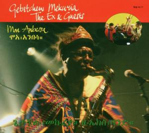 THE EX / GETATCHEW MEKURIA, moa ambessa cover