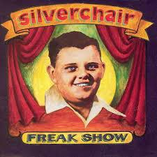 SILVERCHAIR, freak show cover