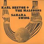 KARL HECTOR & MALCOUNS, sahara swing cover