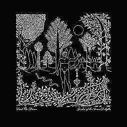 Cover DEAD CAN DANCE, garden of the arcane delights + peel sessions