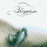 Cover SCOTT HULL, requiem