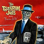 Cover PHANTOM JETS, phantom jet set