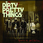 DIRTY PRETTY THINGS, romance at short notice cover