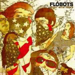 Cover FLOBOTS, fight with tools