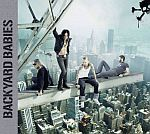 BACKYARD BABIES, s/t cover