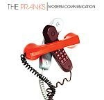 PRANKS, modern communication cover