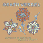 DEATH VESSEL, nothing is precious enough for us cover