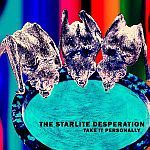 Cover STARLITE DESPERATION, take it personally