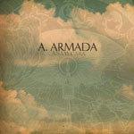 A. ARMADA, anam cara cover
