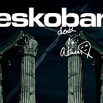 ESKOBAR, death in athens cover