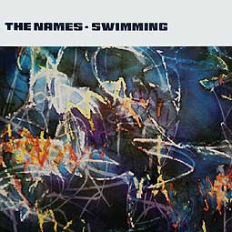 NAMES, swimming cover