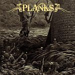 Cover PLANKS, s/t