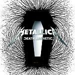Cover METALLICA, death magnetic