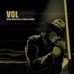 Cover VOLBEAT, guitar gangsters & cadillac blood