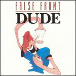 FALSE FRONT, dude cover