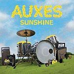 Cover AUXES, sunshine