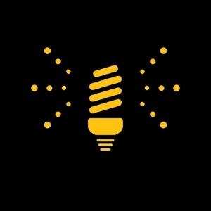 FUJIYA & MIYAGI, lightbulbs cover