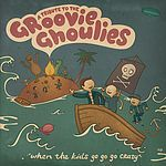Cover V/A, a tribute to groovie ghoulies