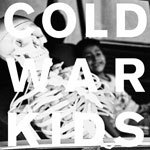 COLD WAR KIDS, loyalty cover