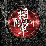 Cover TRIVIUM, shogun