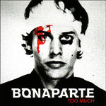 Cover BONAPARTE, too much