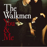 WALKMEN, you & me cover