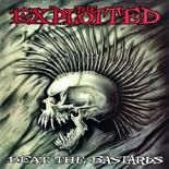 Cover EXPLOITED, beat the bastards