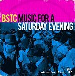 Cover BSTC, music for a saturday evening