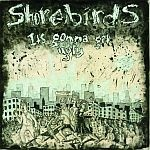 Cover SHOREBIRDS, it´s gonna get ugly