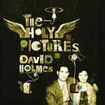 DAVID HOLMES, holy pictures cover