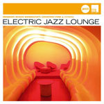 Cover V/A, electric jazz lounge