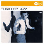 Cover V/A, thriller jazz