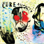 Cover CURE, 4:13 dream