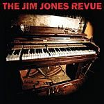 JIM JONES REVUE, s/t cover