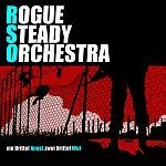 Cover ROGUE STEADY ORCHESTRA, ein drittel angst