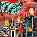 GRAHAM DAY & THE GOALERS, triple distilled cover