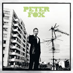 Cover PETER FOX, stadtaffe