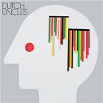 Cover DUTCH UNCLES, s/t