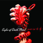 EAGLES OF DEATH METAL, heart on cover