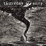 Cover ENVY / THURSDAY, split