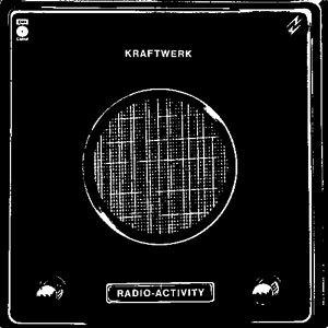KRAFTWERK, radioactivity cover